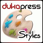 DukaPress Styles
